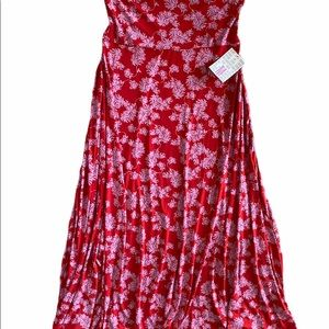 BNWT LuLaRoe LLR Maxi Skirt Medium